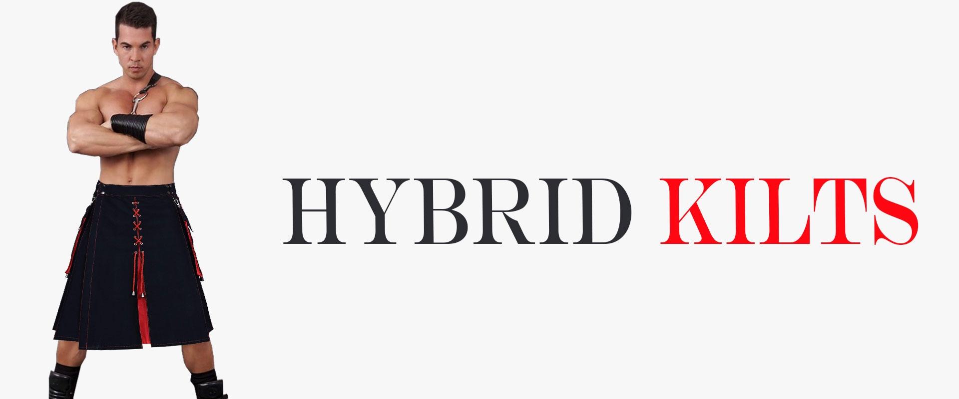 Hybrid Kilts