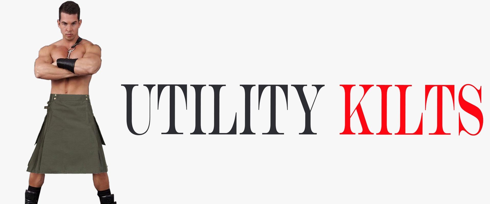Utility Kilt